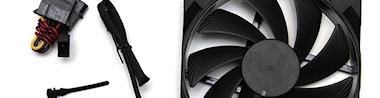 Deepcool GF120 Cooling Fan
