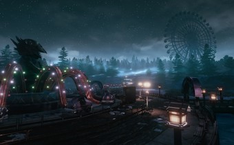 Article: The Park on PS4 and XBOX One