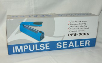 Article: Impulse Sealer PFS300-S