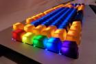 WASD Keyboards keycap kit