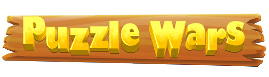 Puzzle Wars - iPhone, iPod, iPad