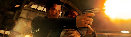 Sleeping Dogs - Preview Press Event