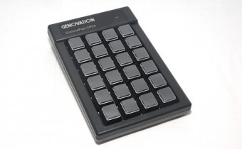 Article: Genovation CP24