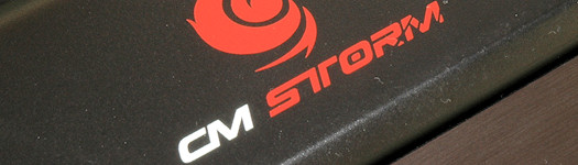 CM Storm Scout