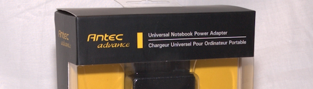 Antec NP90 power adapter