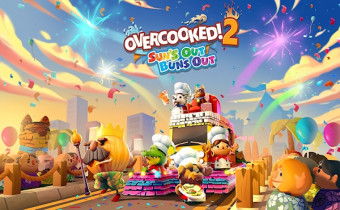 Article: Overcooked! 2 DLC