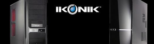 IKONIK introduces EN series