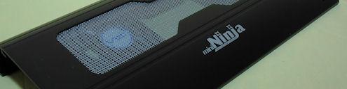 Vizo mini Ninja notebook cooler