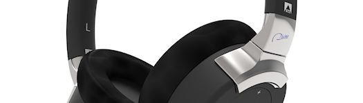 XTZ Kickstarted Headphones - Divine